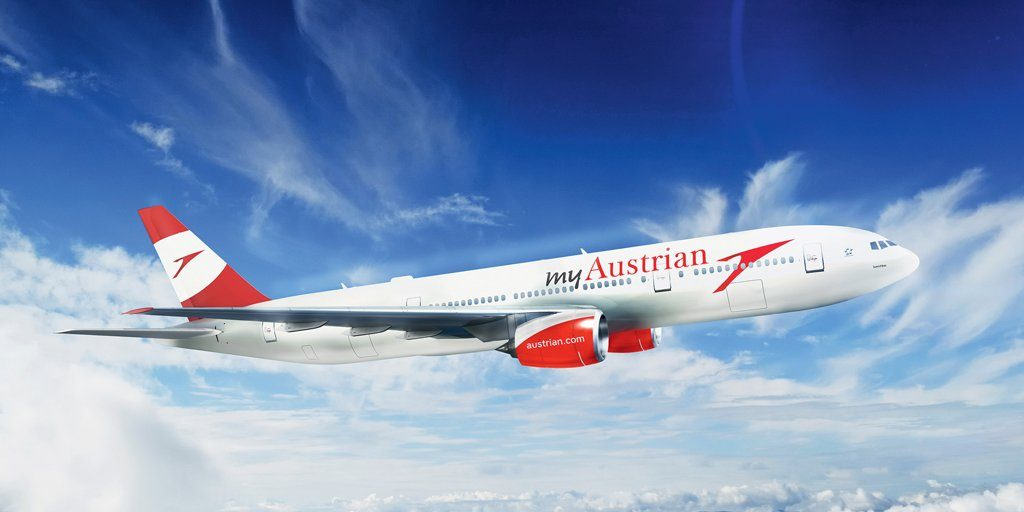 Aercap Signs Lease Agreement With Austrian Airlines For Boeing 777