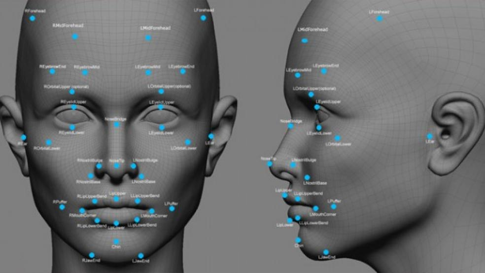 Finnair and Finavia test face recognition technology at