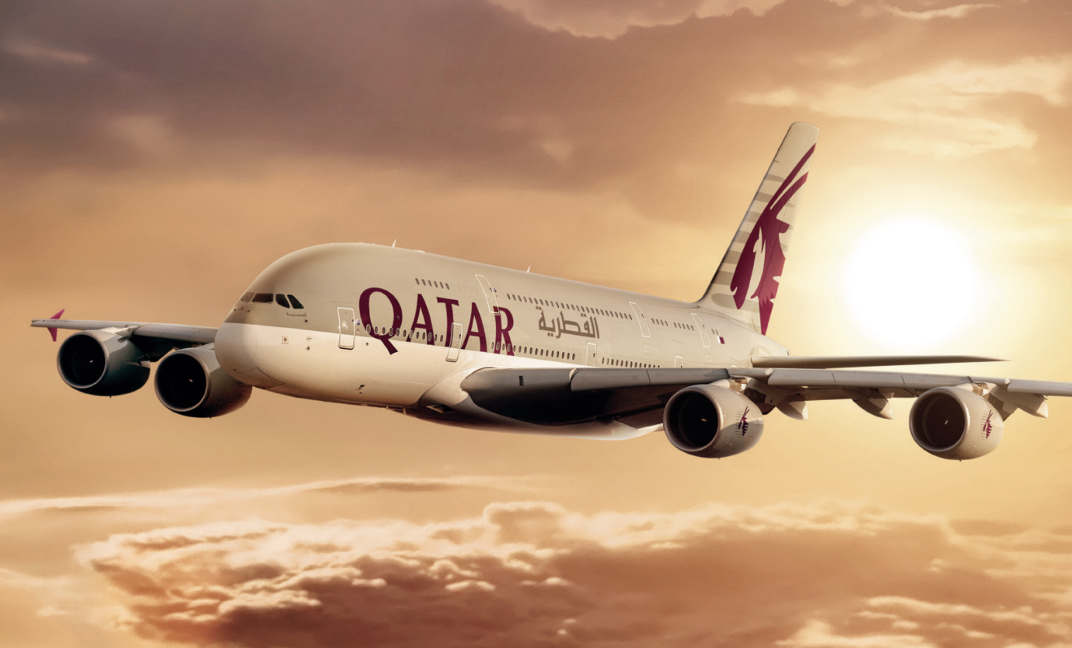 Αποτέλεσμα εικόνας για QATAR AIRWAYS' GLOBAL OPERATIONS RUNNING SMOOTHLY, WITH MAJORITY OF FLIGHTS OPERATING AS SCHEDULED