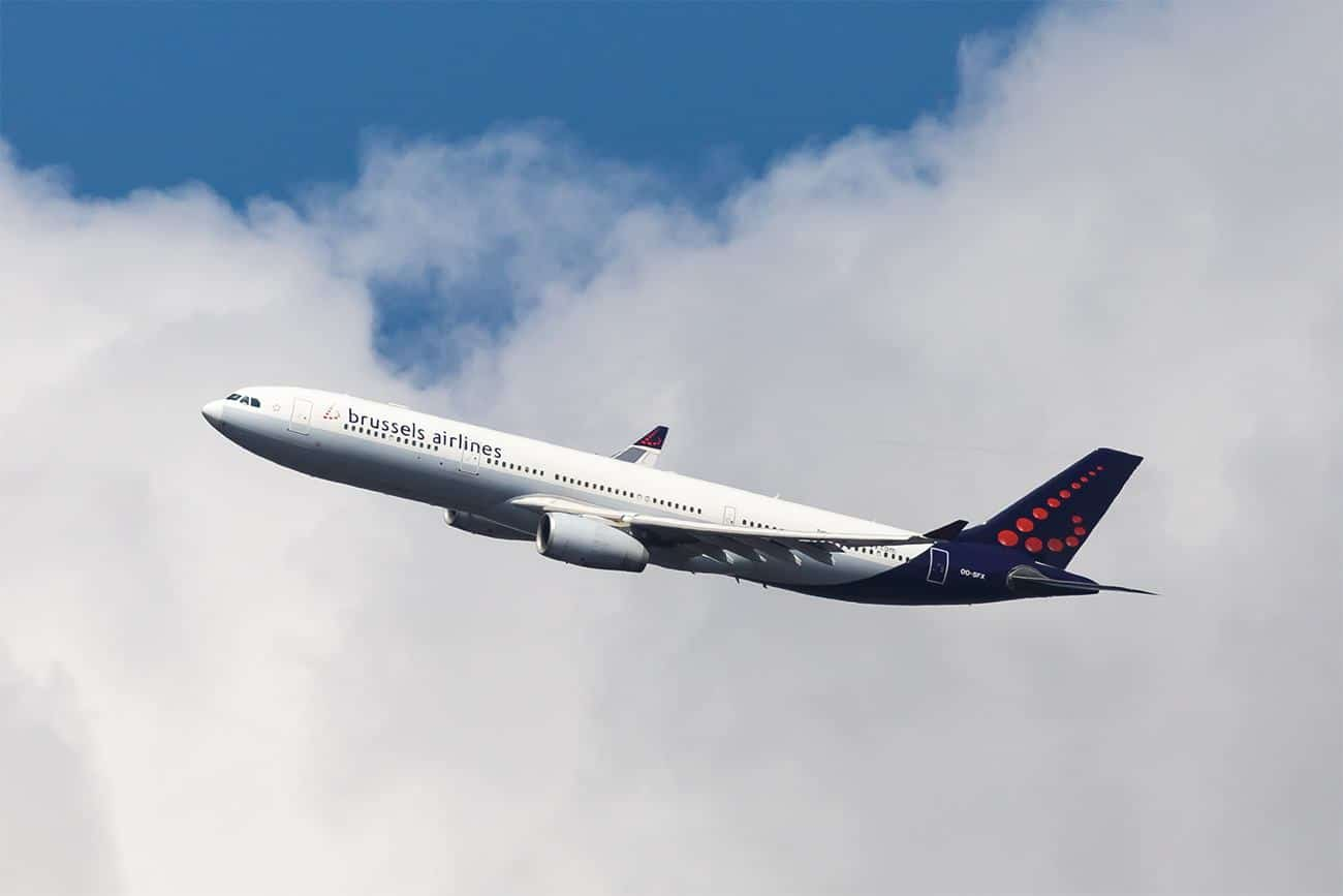Lufthansa and brussels airlines join forces in africa sub saharan sales headquartered in - Brussels airlines head office ...