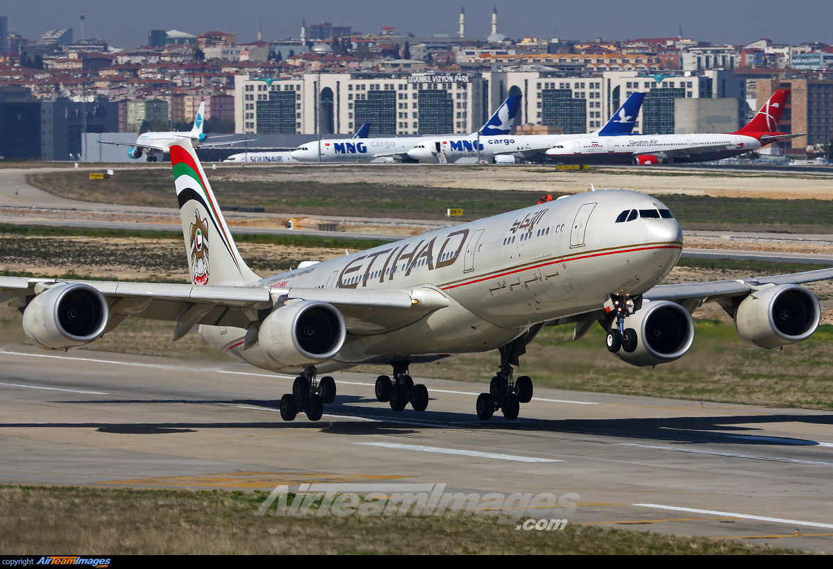 after barely 10 years of service etihad airways phases out the