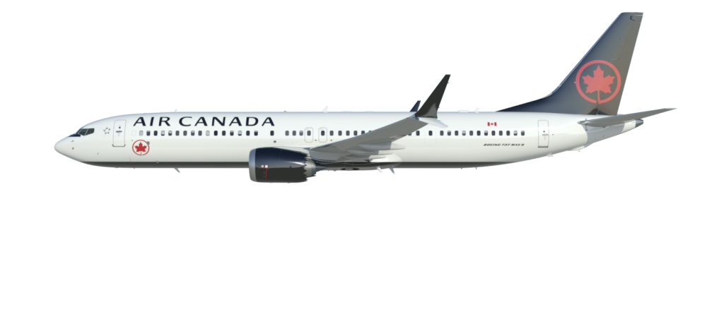 air canada to operate new dublin montreal and toronto shannon services by boeing 737 max 8. Black Bedroom Furniture Sets. Home Design Ideas