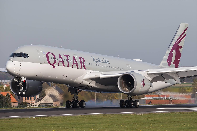 Αποτέλεσμα εικόνας για Qatar Airways Rolls Out 'Super Wi-Fi' High Speed Broadband On Its Boeing 777 and Airbus A350 Fleet