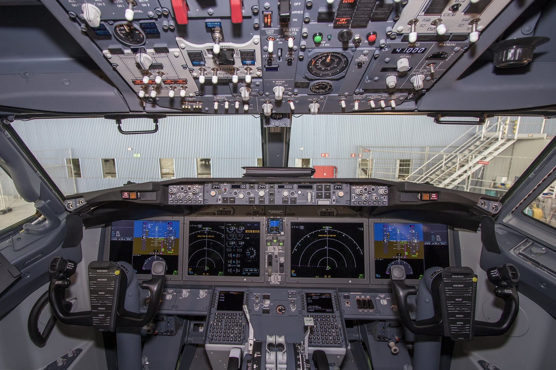 Image result for Boeing 737 MAX mcas system