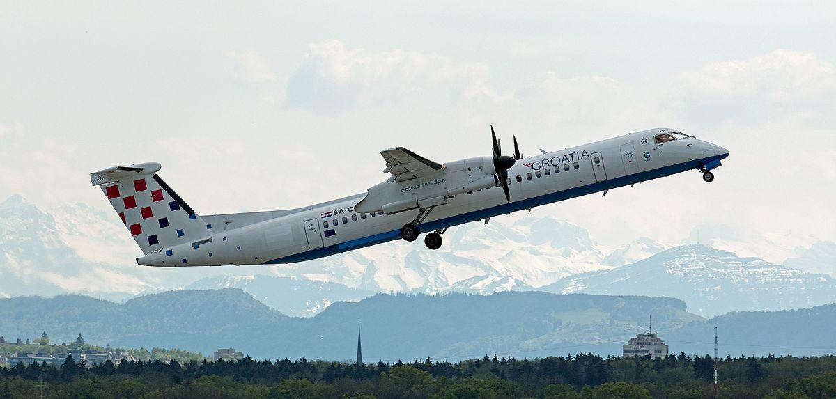 Resultado de imagen para croatia airlines
