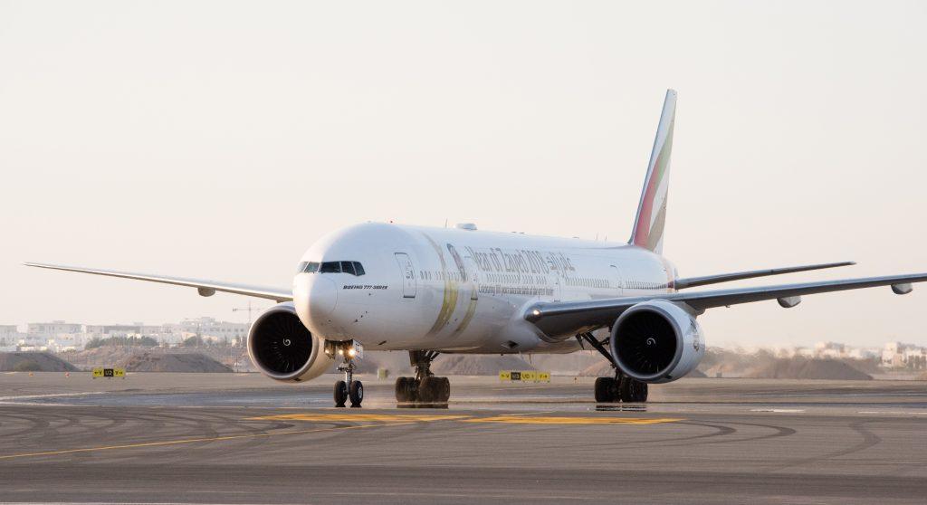 Emirates Celebrates 25 Years in Dammam - Aviation24 be