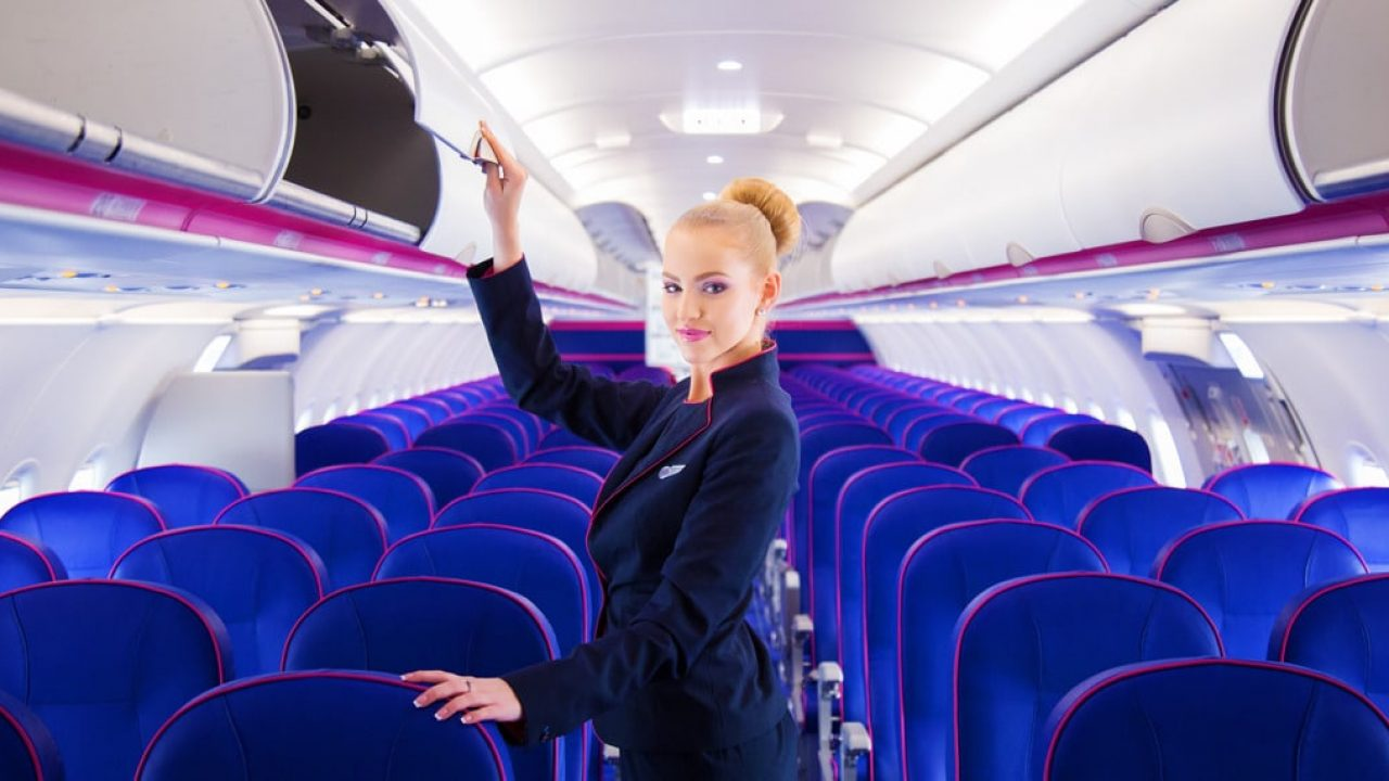 Wizz Air Signs Order With Geven To Equip 110 Airbus A321neo With New Seat Model Aviation24 Be