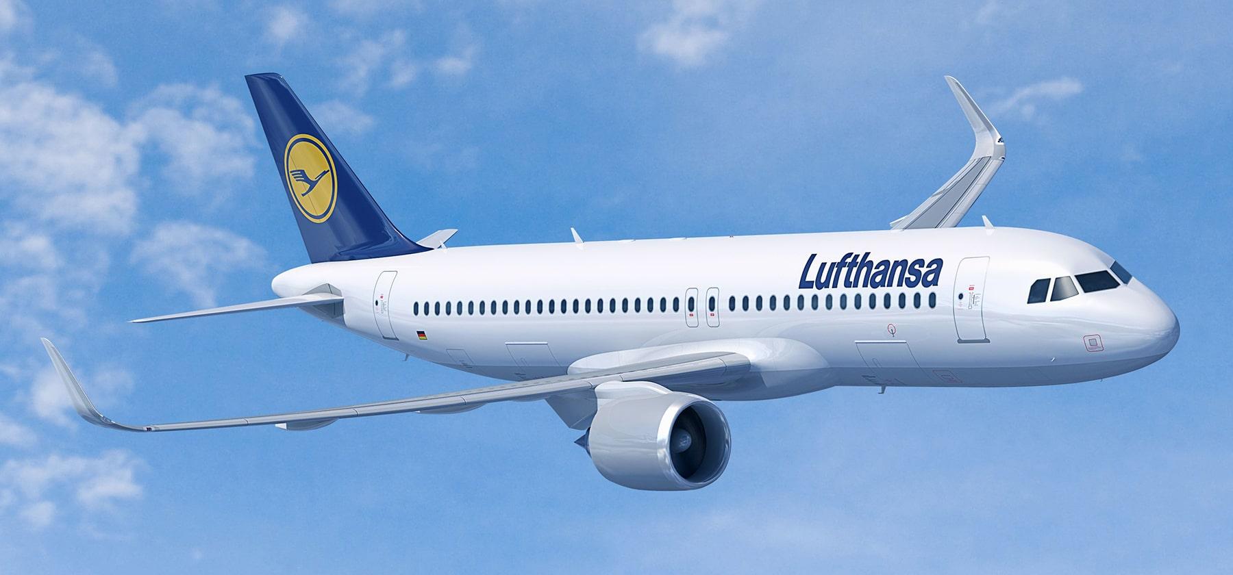 2018 05 28 Airbus A320neo Lufthansa 03.
