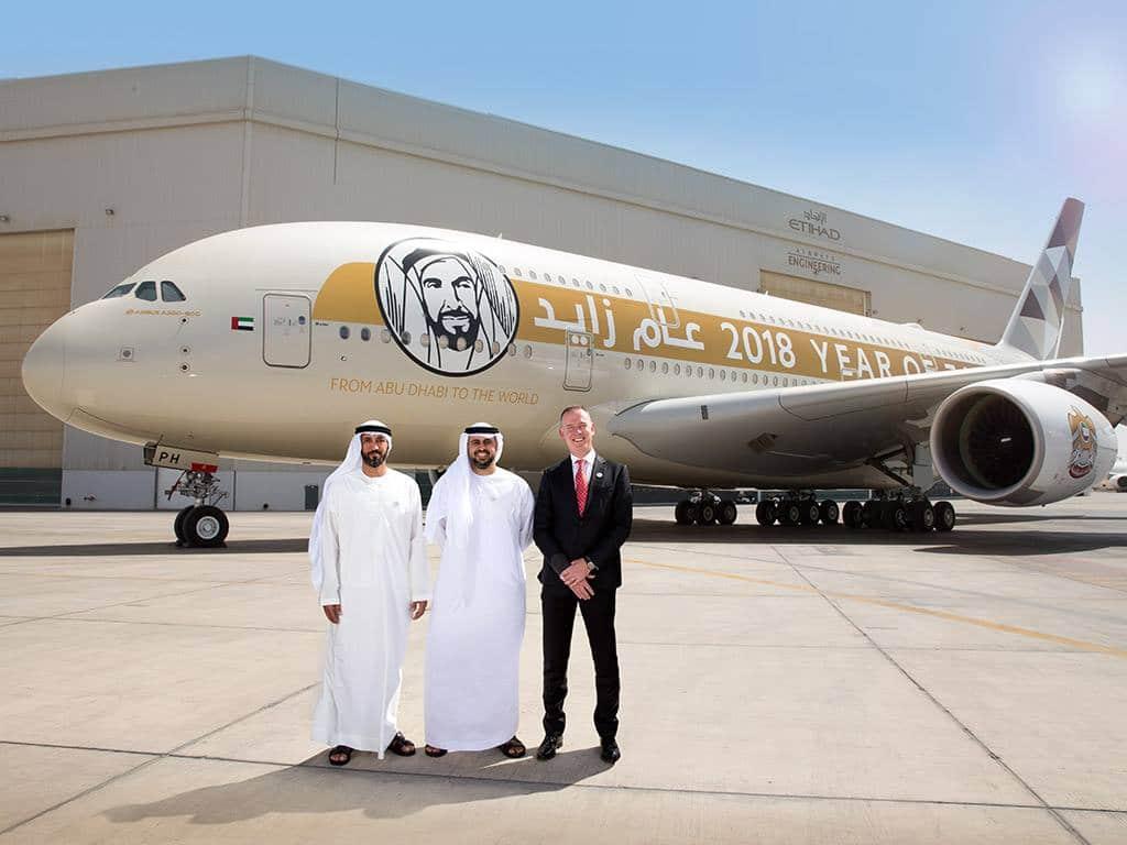 HH Sheikh Theyab bin Mohamed bin Zayed Al Nahyan marks the