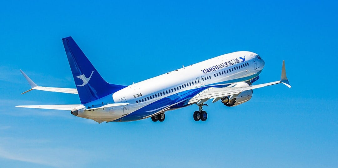 Resultado de imagen para Boeing delivers plane number 2,000 to China