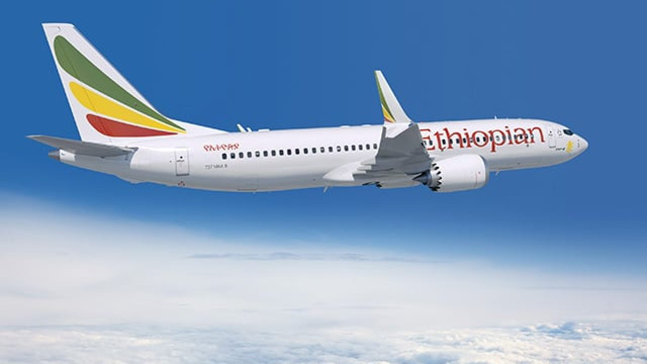 Ethiopian Airlines Boeing 737 MAX crashes between Ethiopia and Kenya -  Aviation24.be