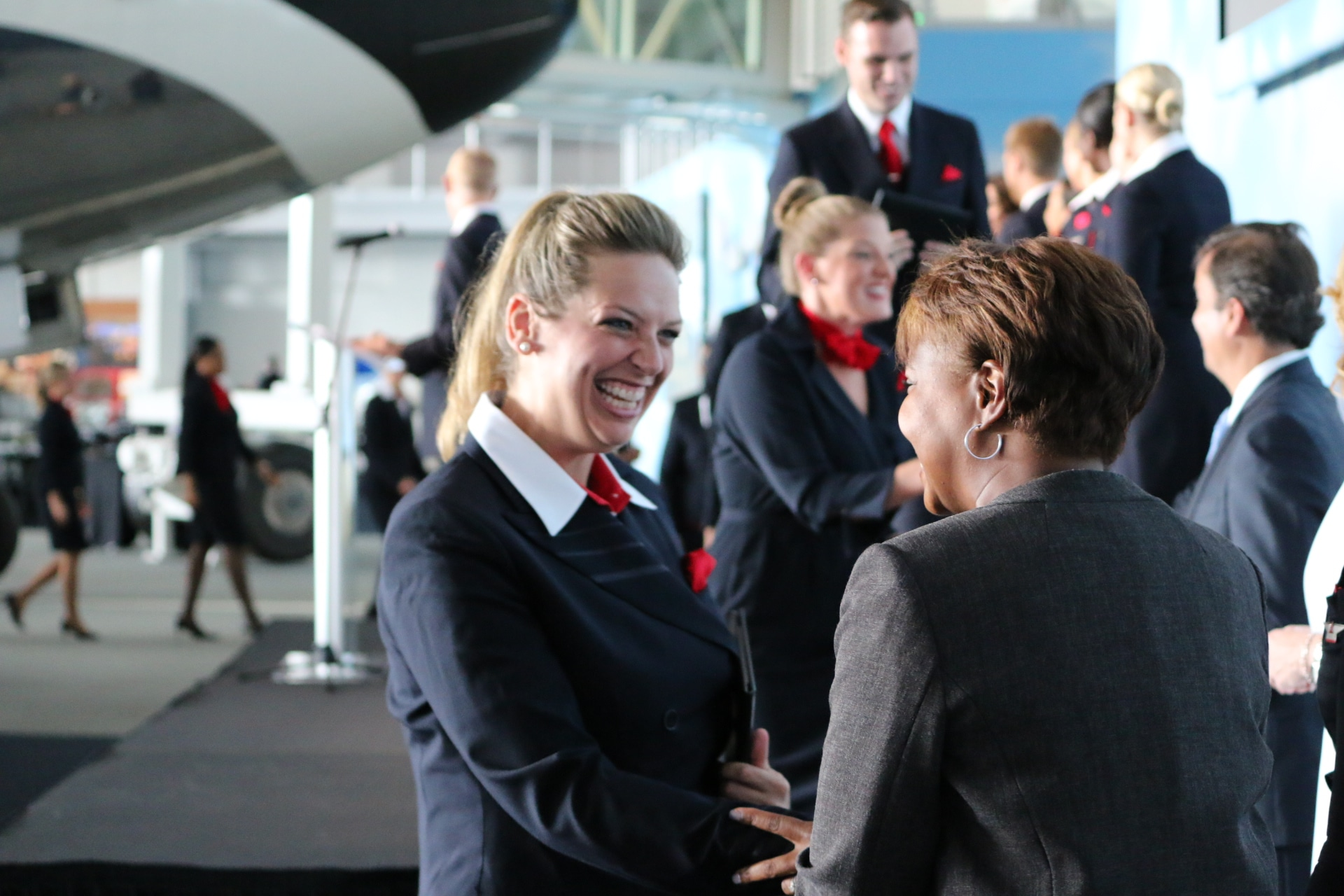 In 2019 Delta Air Lines Will Hire More Than 1 000 Flight