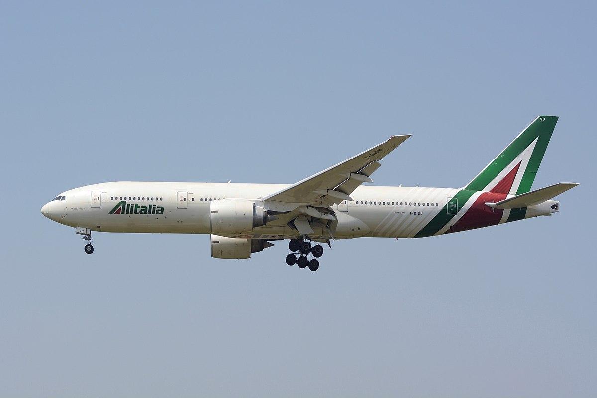Photo of European Commission concludes Italian loans worth €900 million to Alitalia are illegal aid   Aviation24.be