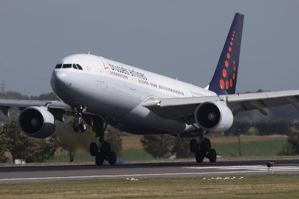 Brussels Airlines sees 30 to 40% growth in corporate travel out of Belgium