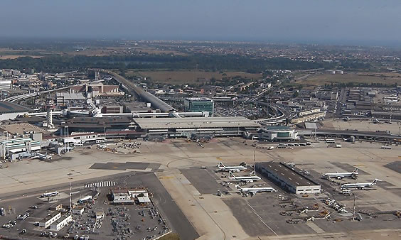 Milan Linate airport closed from 27 July to 27 October ...