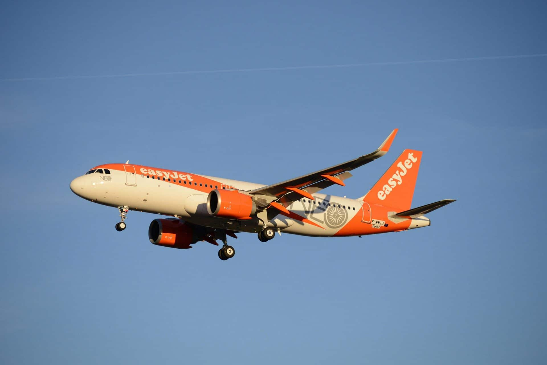 easyjet - photo #30