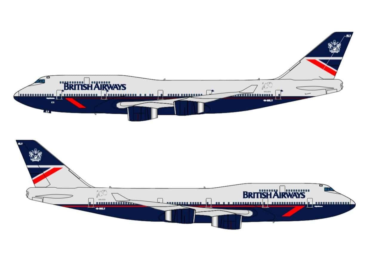 hen british airways purchased - HD1274×899