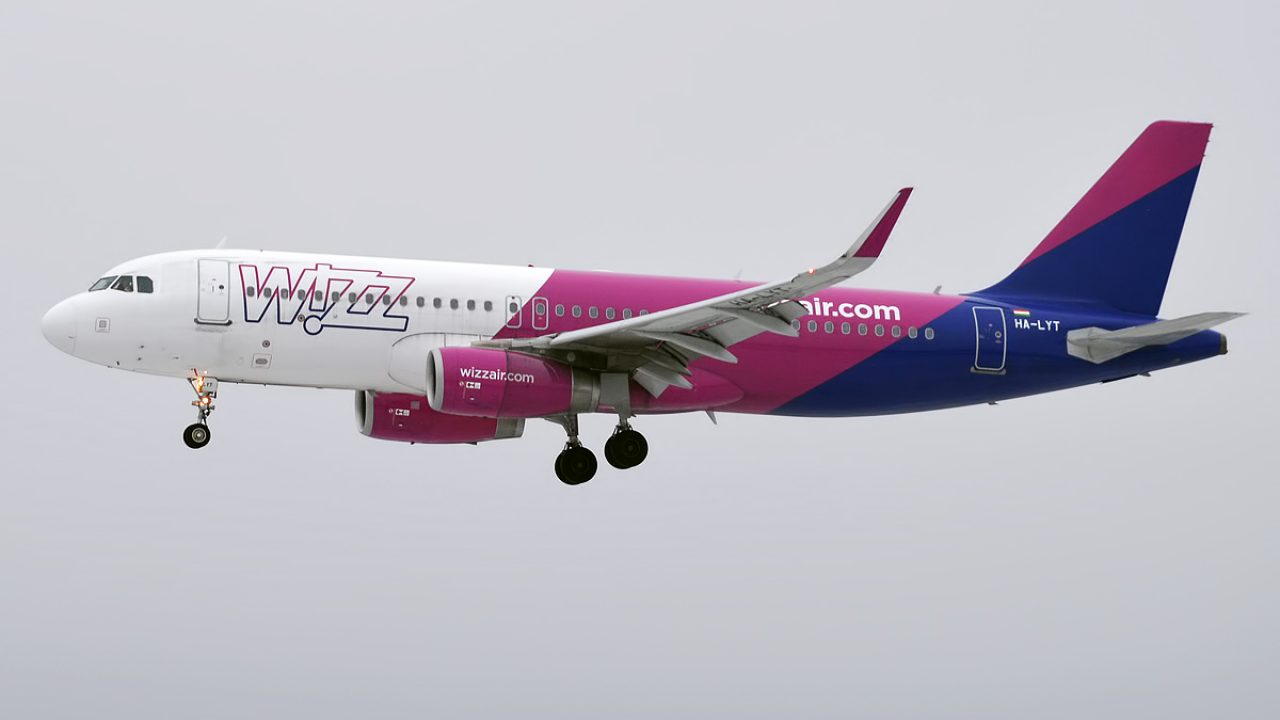 Greece Lifts Ban On Wizz Air Flights Updated Aviation24 Be