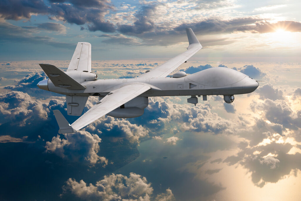 MQ-9B SkyGuardian: The next generation of remotely piloted ...
