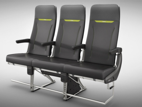 Wizz Air Orders Nearly 32 000 Slimline Seats From Recaro Aviation24 Be