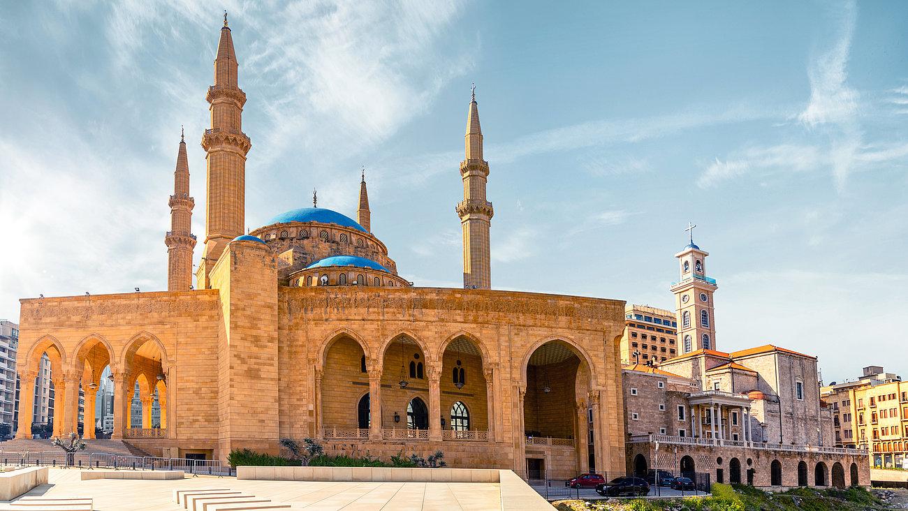 Eurowings nimmt neue Verbindungen nach Beirut und Erbil auf